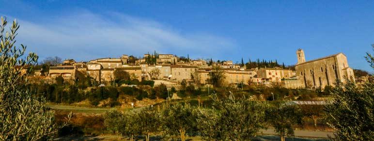 Location gîte Ardèche