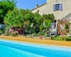 Gîte Ardèche avec piscine