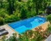 Gîte avec piscine Ardèche