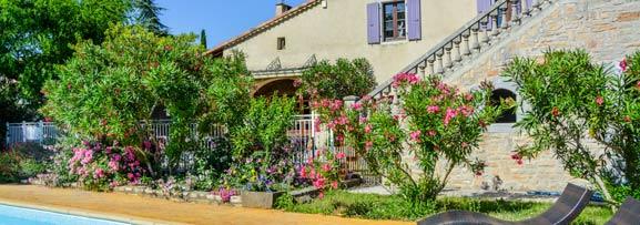 Gite Ardèche pas cher